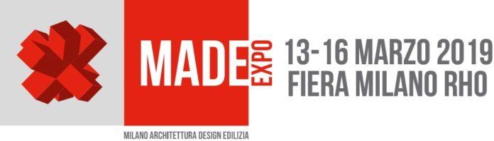 MADEexpo 2019 – Milano